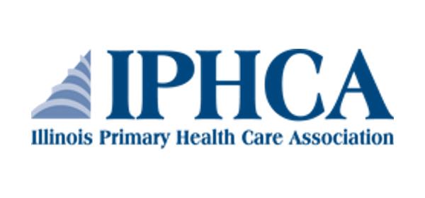 IPHCA logo