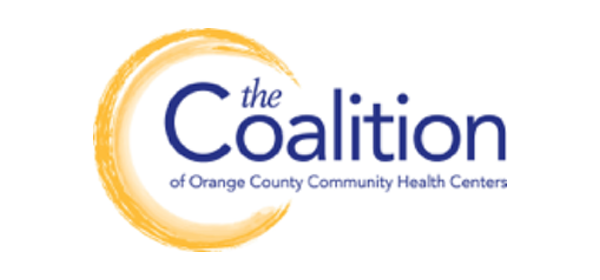 Coalition Orange County Community Health Centers logo