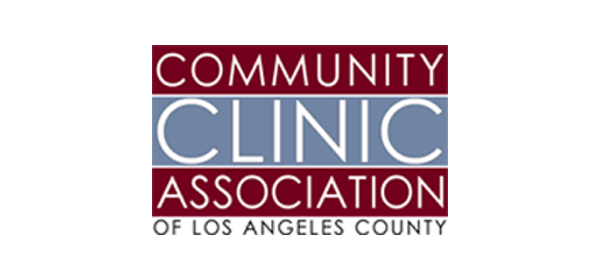 Community Clinic Association of LA County logo