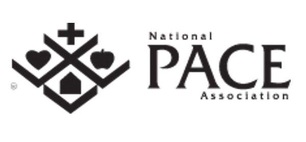 National PACE Association logo
