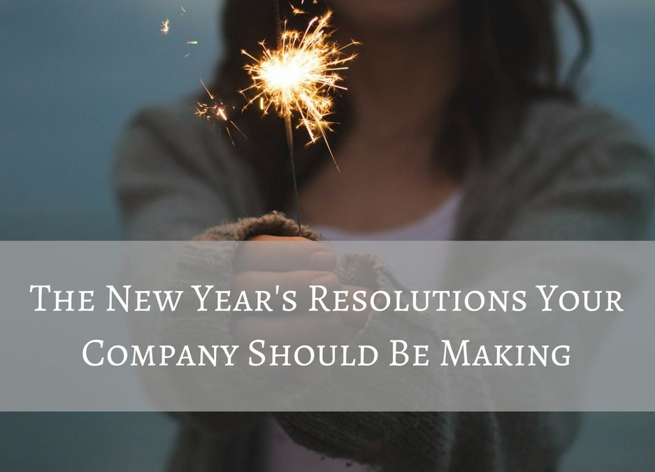 Emergency Resoultions You Should Be Making This Year